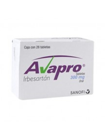 Generic Avapro-300mg (30 pills)