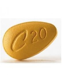 Generic Cialis-20mg (10 Pills)