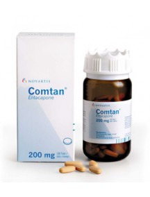 Generic Comtan-200mg (60 pills)