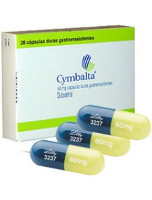 Generic Cymbalta -20mg (60 Pills)