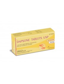 Dapsone (Brand)-100MG (1000 Pills)