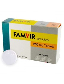 Generic Famvir-250mg (18 pills)