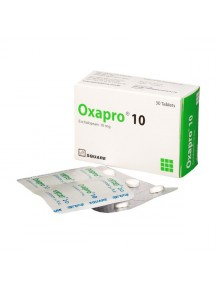 Generic Lexapro-10mg (30 pills)