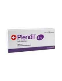 Generic Plendil-5mg (30 pills)