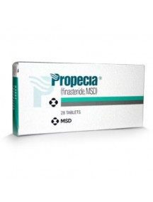 Generic Propecia-1mg (100 Pills)