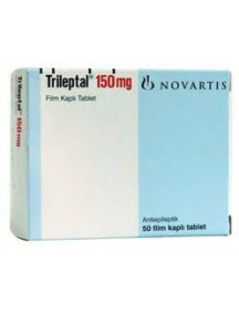 Generic Trileptal-150mg (30 pills)
