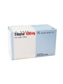 Generic Trileptal-600mg (30 pills)