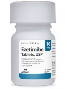 Generic Zetia-10mg (30 Pills)
