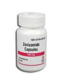 Generic Zonegran-50mg (90 pills)