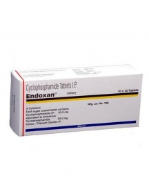 Generic Cytoxan-50mg (180 Pills)