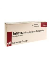 Generic Eulexin-250mg (30 Pills)