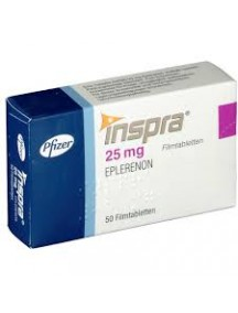 Generic Inspra-25mg (120 pills)