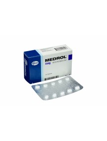 Generic Medrol-4mg (90 Pills)