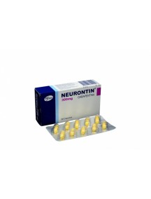 Generic Neurontin-300mg (100 pills)