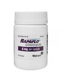 Generic Rapaflo-4mg (60 Pills)