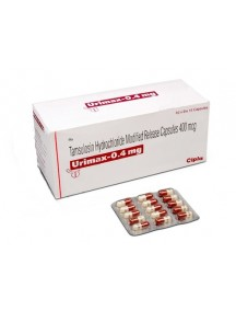 Generic Flomax-0.40mg (60 Pills)