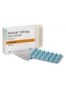 Generic Xenical-120mg (84 Pills)